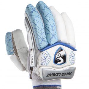 SG Super League Batting Gloves