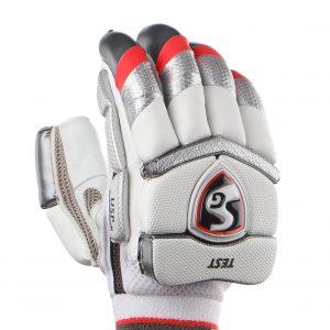 SG Test Batting Gloves