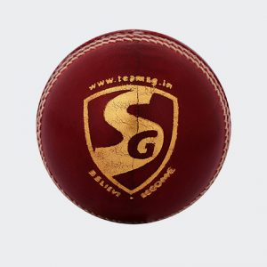 SG Tournament Special Cricket Balls Leather