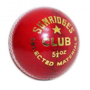 SS Ball Club