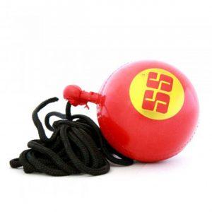SS Ball Hanging Ball