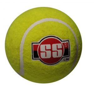SS Ball Soft Pro Tennis Ball (Heavy)