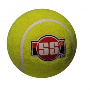 SS Ball Soft Pro Tennis Ball (Light)
