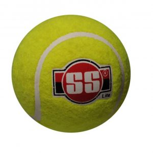 SS Ball Soft Pro Tennis Ball (Light)