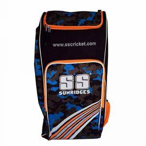 SS Colt Blue Camo Duffle Bag
