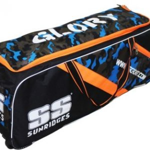 SS Glory Cricket Kit Bag