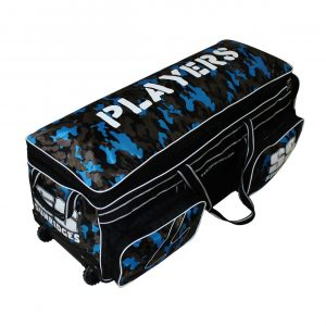 SS Players Cricket Kit Bag