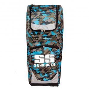 SS Premium Bat Sleeve Duffle Bag