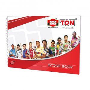 SS Score Book