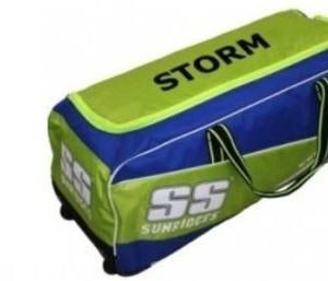 SS Storm Cricket Kit Bag