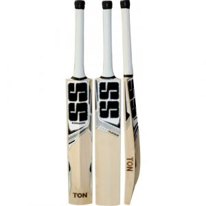 SS White Edition Platinum Cricket Bat