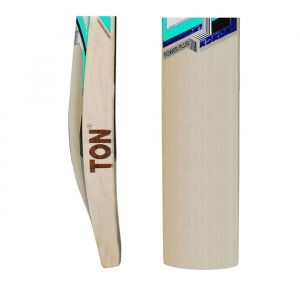 TON Power Plus English Willow Cricket Bat