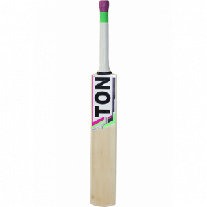 TON Power Plus Kashmir Willow Cricket Bat