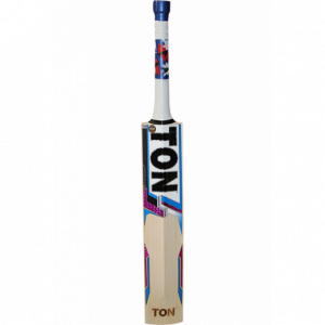 TON Silver Edition English Willow Cricket Bat