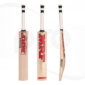 CRICKET BAT MRF GENIUS RUN MACHINE ENGLISH WILLOW