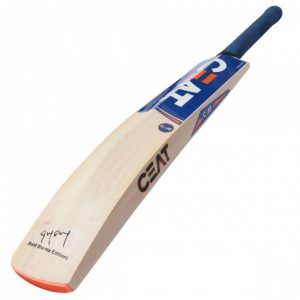 CRICKET BAT CEAT HITMAN ENGLISH WILLOW