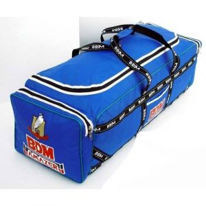 BDM Amazer Wheeler Cricket Kit Bag