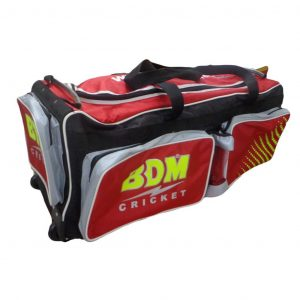 BDM Wheeler Cricket Kit Bag