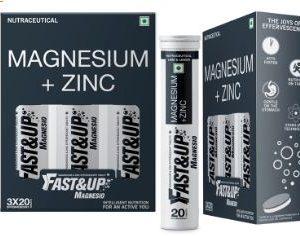 Fast&Up Magnesio