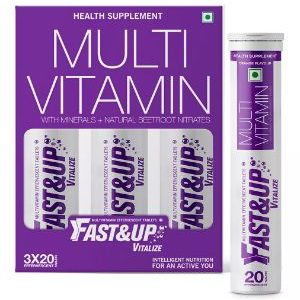 Fast&Up Vitalize