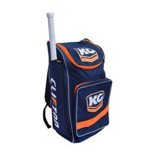 KG Cricket Kit (With Helmet)