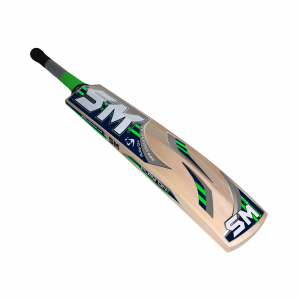 SM Black Buster Kashmir Willow Cricket Bat