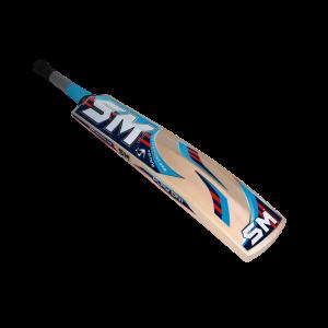 SM Bravo Kashmir Willow Cricket Bat