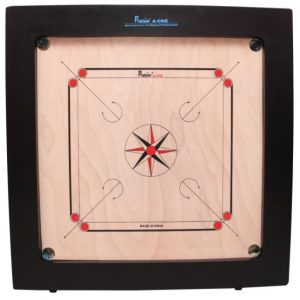 Precise A-One Carrom