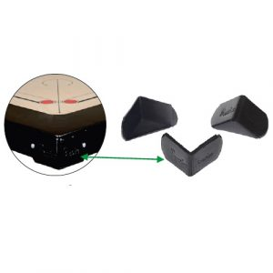 Precise Carrom Corner Protection Pad