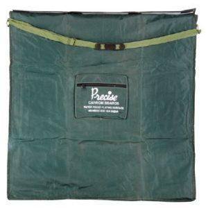 Precise Carrom Rexine Bag (with Pocket)