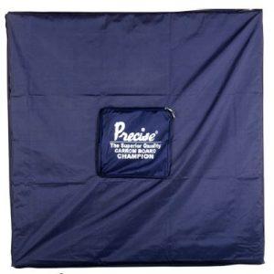 Precise Carrom Rexine Top Cover (with Pocket)