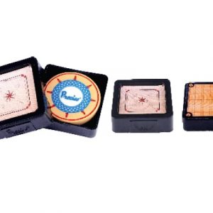 Precise Elegant Striker (Patented Carrom Shape Box)