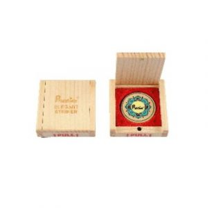 Precise Elegant Striker (Wooden Magnetic Lock Box)
