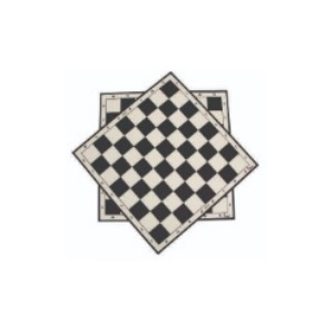 Precise Jupiter Tournament Rollable Vinyl Chess Mat