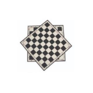 Precise Jupiter Tournament Rollable Vinyl Chess Mat