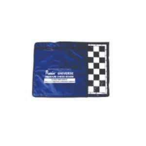 Precise Universe Premium Rollable Vinyl Chess Mat