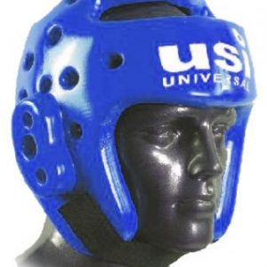 USI 616D MARTIAL ART HEAD GUARD