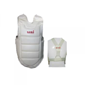 USI 770WKC COMPETITION CHEST GUARD
