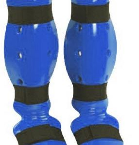 USI 850D SHIN PADS WITH INSTEP