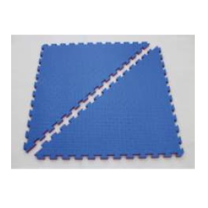 USI T25 TRIANGLE INTERLOCK EVA FOAM MAT