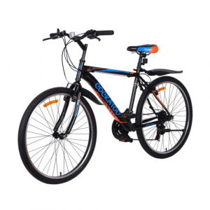 Cockatoo CBC-02 18 Speed Steel Frame Cycle
