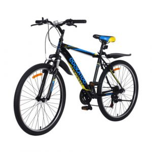 Cockatoo CBC-03 21 Speed Steel Frame Cycle