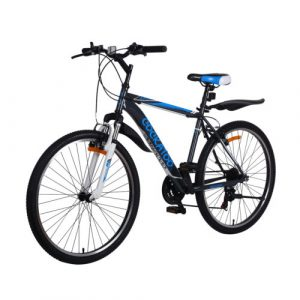 Cockatoo CBC-04 21 Speed Steel Frame Cycle