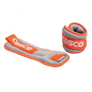 Cosco Ankle Weight ½ Kg