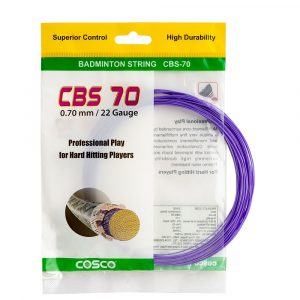 Cosco CBS 70 Badminton String