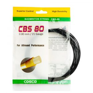 Cosco CBS 80 Badminton String