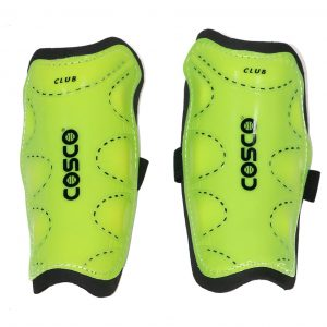 Cosco Club Shin Guard