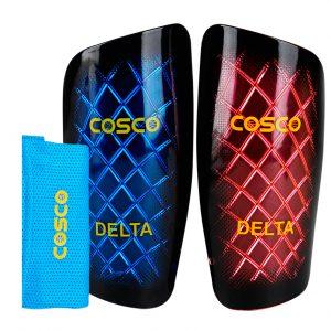 Cosco Delta Shin Guard
