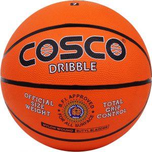 Cosco Dribble Ball