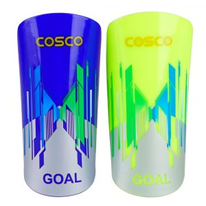 Cosco Goal Shin Guard